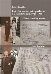 Kněžská nemocenská pokladna v Československu 1924-1948