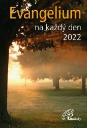 Evangelium na každý den 2022