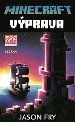 Minecraft - Výprava