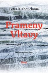 Prameny Vltavy