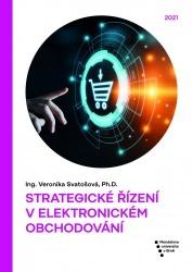 Strategické řízení v elektronickém obchodování