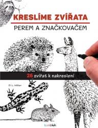 Kreslíme zvířata