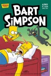 Bart Simpson 2021/6