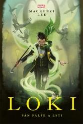 Loki - Pán falše a lsti