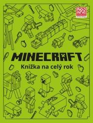 Minecraft - Knižka na celý rok