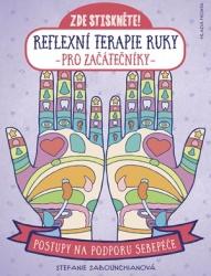 Reflexní terapie ruky pro začátečníky