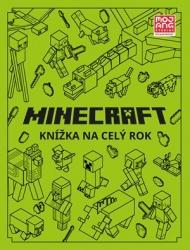 Minecraft - Knížka na celý rok