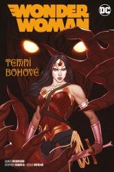 Wonder Woman: Temní bohové