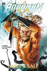 Aquaman - Smrt krále