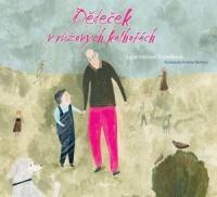 Dědeček v růžových kalhotách