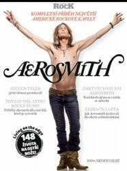 Aerosmith - Kompletní příběh největší americké rockové kapely