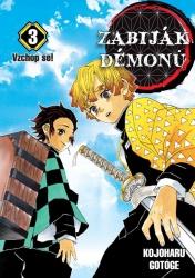 Zabiják démonů 3