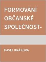 Formování občanské společnosti v podmínkách střední Moravy druhé poloviny 19. století
