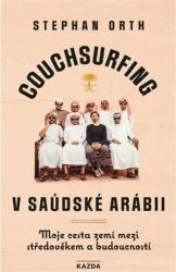 Couchsurfing v Saudské Arábii