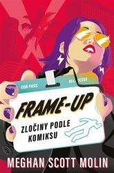 Frame-Up: Zločiny podle komiksu