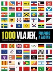 1000 vlajek, praporů a zástav