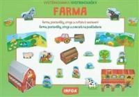 Vystřihovánky - Farma
