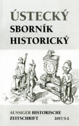 Ústecký sborník historický 2017/1-2