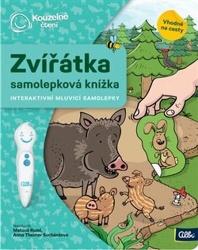 Kouzelné čtení - Zvířátka