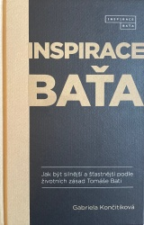 Inspirace Baťa