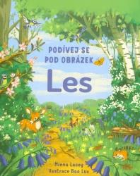 Podívej se pod obrázek - Les