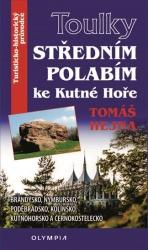 Toulky - Středním Polabím ke Kutné Hoře