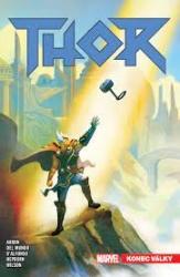 Thor: Konec války