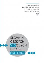 Slovník českých vidových dvojic pro cizince