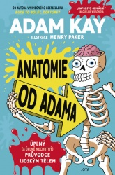 Anatomie od Adama