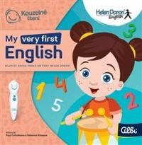 Kouzelné čtení - My very first english