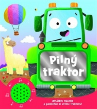 Pilný traktor