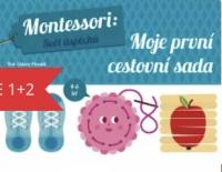Montessori Svět úspěchů: Moje první cestovní sada
