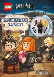 LEGO Harry Potter - Kouzelnické lapálie