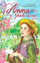 8d128dc74 Anna ze zeleného domu (Lucy Maud Montgomery) | Detail knihy | ČBDB.cz