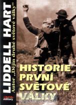 Historie první světové války