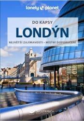 Londýn do kapsy - Lonely Planet