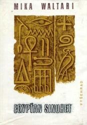 Výsledek obrázku pro egypťan sinuhet