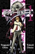 Death Note - Zápisník smrti 1