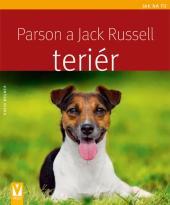 Parson a Jack Russell teriér