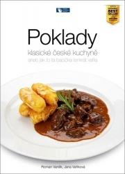 Poklady klasické české kuchyně aneb jak to ta babička tenkrát vařila