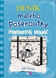 Deník malého poseroutky 6: Ponorková nemoc