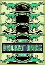 Projekt Opice