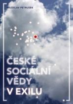 České sociální vědy v exilu