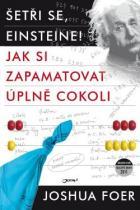 Šetři se, Einsteine!