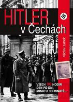 Hitler v Čechách