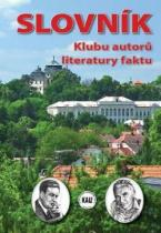 Slovník Klubu autorů literatury faktu