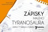 Zápisky malého tyranosaura