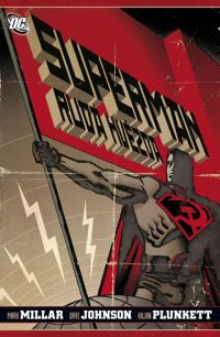 Superman: Rudá hvězda