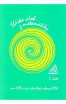 Sbírka úloh z matematiky - 1. část
