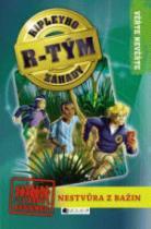 Ripleyho záhady R-TÝM 01 - Nestvůra z bažin